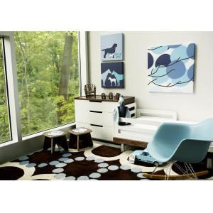 Cool interior decoration