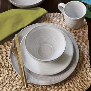 Flow Dinnerware Set