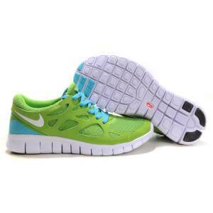 Nike Free Run GB